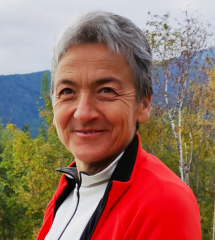 Mayr Martina