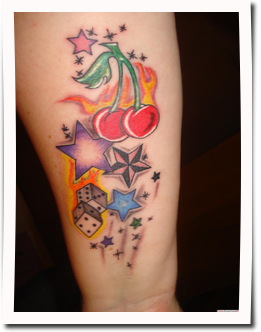 Ja argumente tattoo oder nein Tattoo Ja